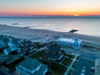 Sea Girt sunrise